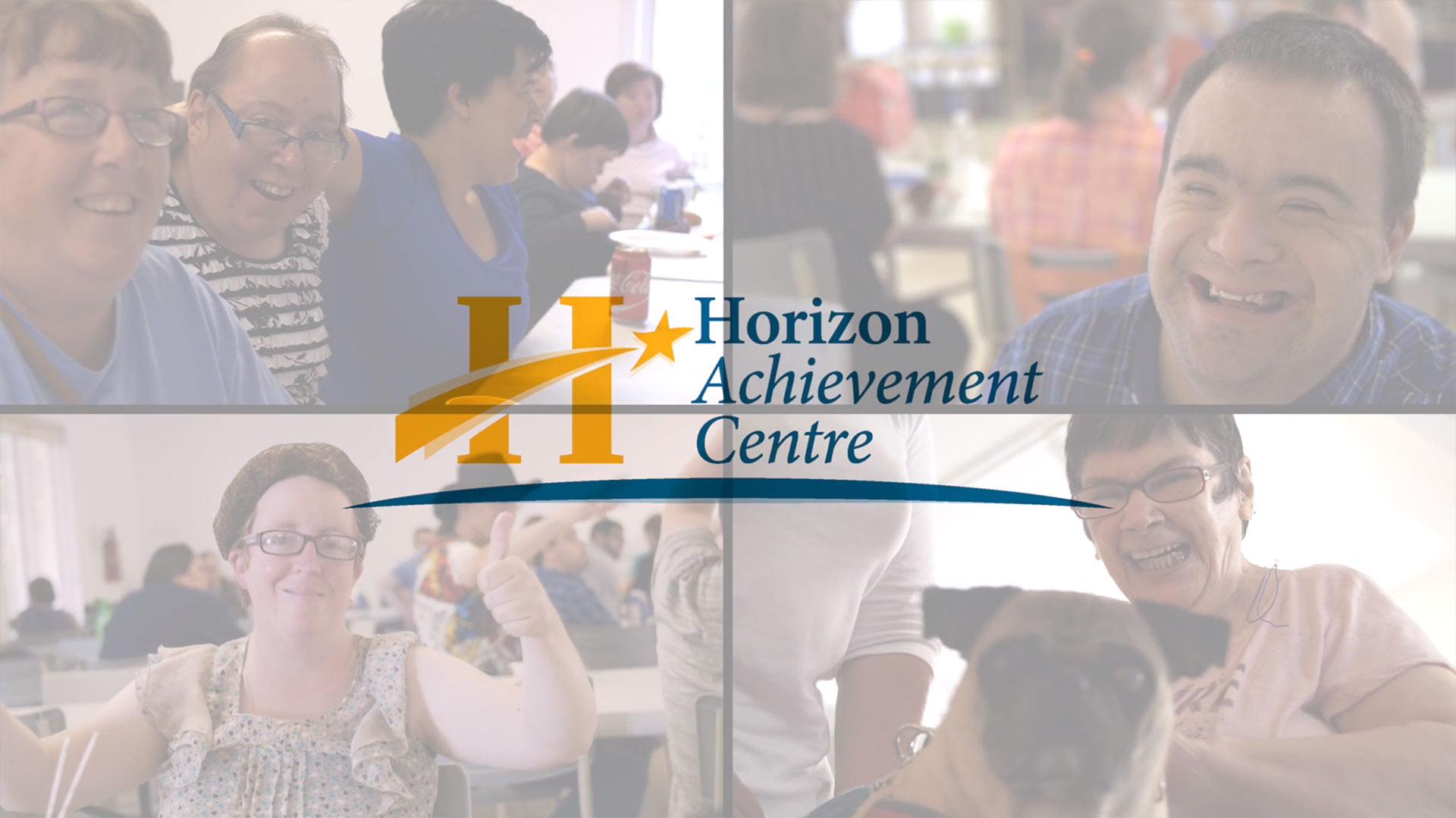Horizon Overview